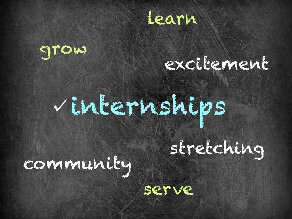 Internships.001